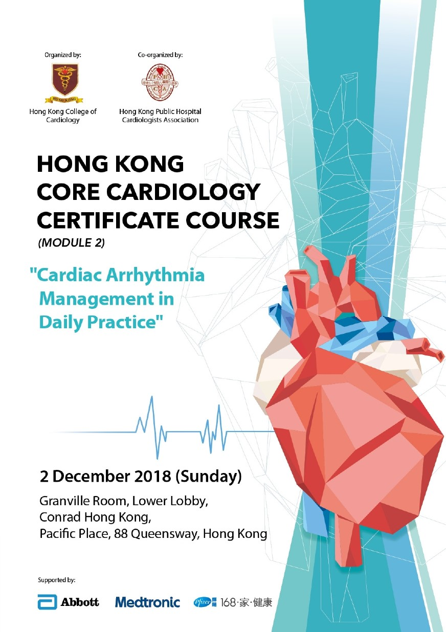 Hong Kong Collegue of Cardiology